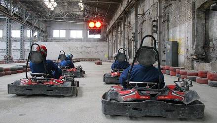 karting-rider-kart-for-two-smart-kharkov