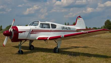 walk-on-the-yak18t-smart-for-three-kharkov