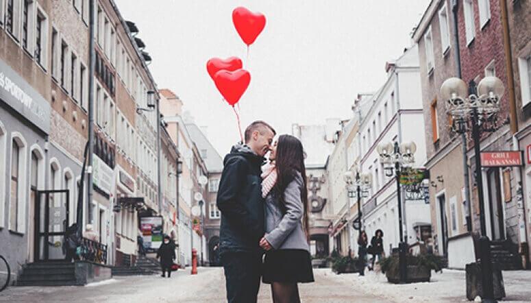 Що подарувати хлопцю на день Святого Валентина?
