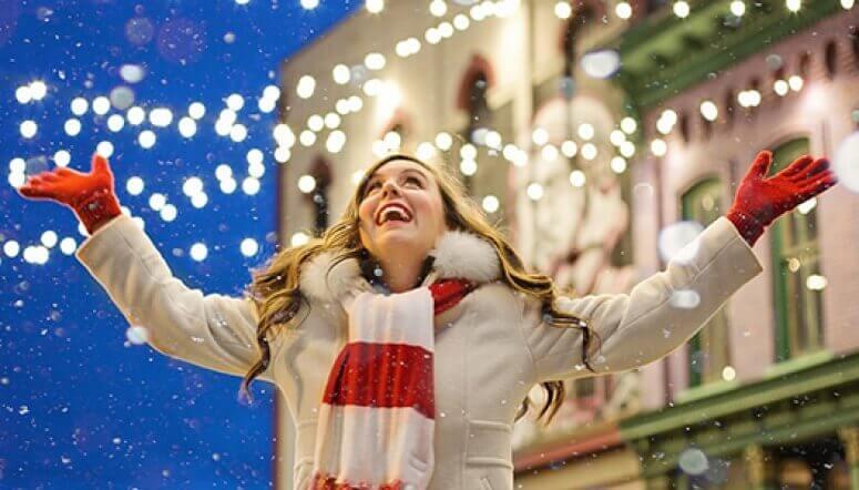Новый год и Рождество во Львове: куда сходить и что посмотреть