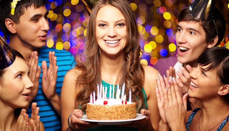 7 идей весело и недорого отметить День рождения
