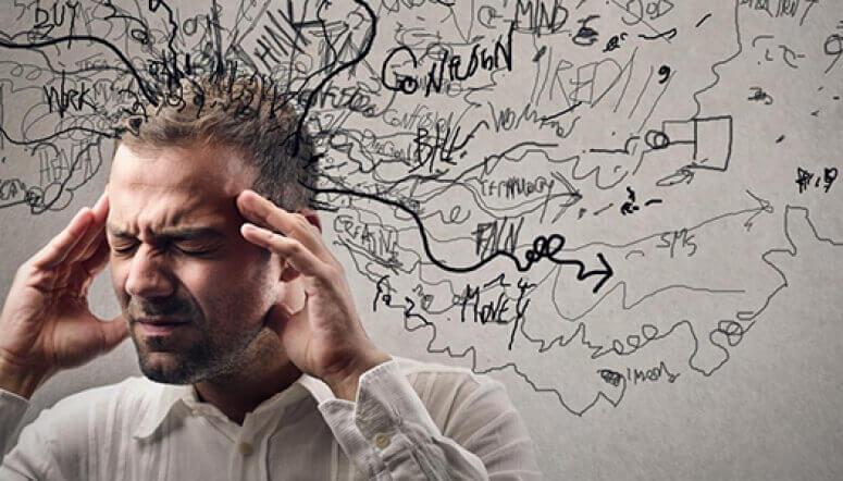 5 простых и эффективных способов снять стресс